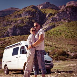 Albania Berat Zaloshnje - GPS 40 607405 20 268235