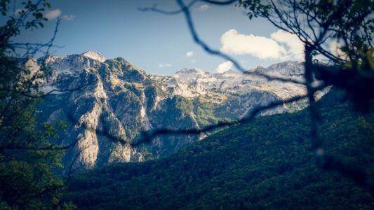 Albania Kukes Kikaj - GPS 42 448308 19 956281