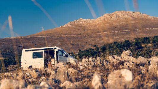 Albania Kukes Kishaj - GPS 42 190569 20 500685