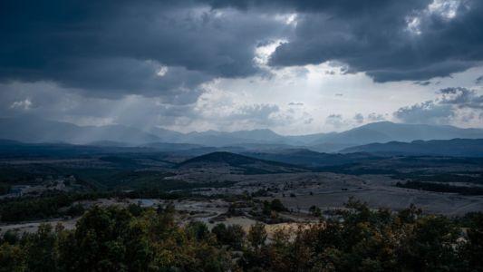 Albania Kukes Nikoliq - GPS 42 234803 20 392028