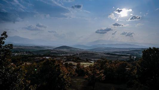 Albania Kukes Nikoliq - GPS 42 234893 20 391815