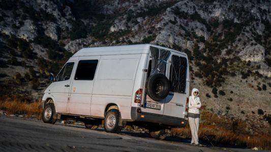 Albania Shkoder Baks-Rrjoll - GPS 41 846094 19 504855