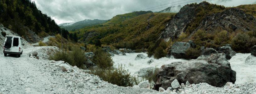 Albania Shkoder Bate - GPS 42 335268 19 775231