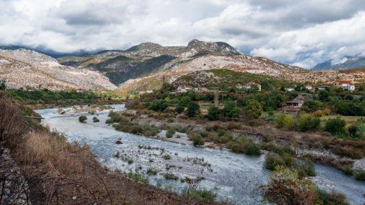 Albania Shkoder Boks - GPS 42 120821 19 576303