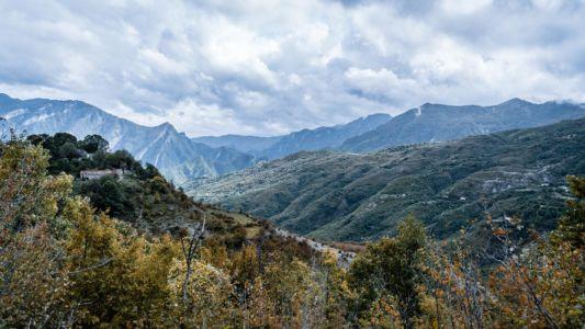 Albania Shkoder Gurre - GPS 42 253513 19 765436