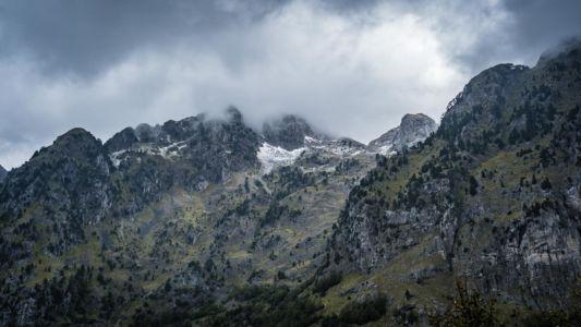 Albania Shkoder Kapreje - GPS 42 391776 19 706748