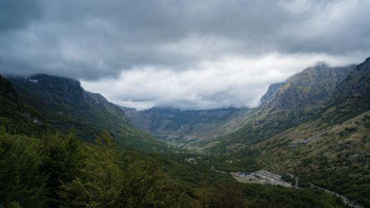 Albania Shkoder Kapreje - GPS 42 393214 19 709018
