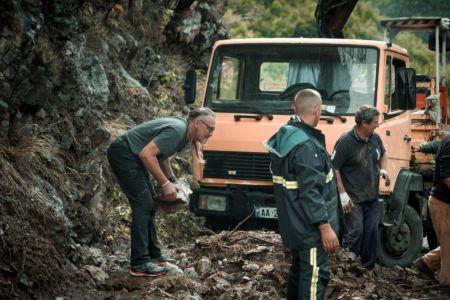 Albania Shkoder Likaj - GPS 42 204519 19 704966