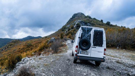 Albania Shkoder Pepaj - GPS 42 254704 19 783696