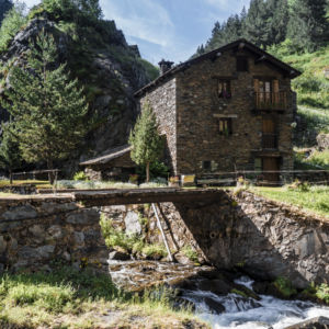 Alins, Pyrenees, GPS (42,570453; 1,397853)