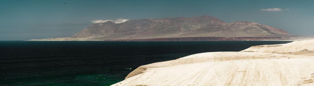 Antofagasta - Chile - GPS (-23,492222; -70,434168)