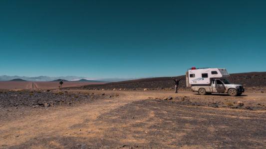 Antofagasta De La Sierra, Argentina, GPS (-26,198057; -67,402733)