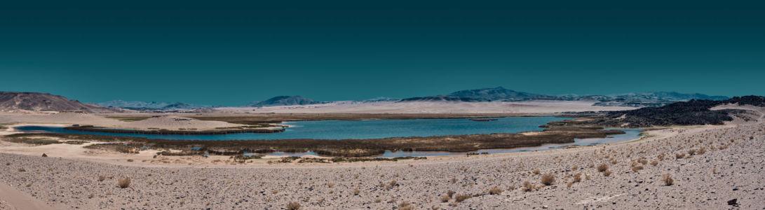 Antofagasta De La Sierra, Catamarca, Argentina, GPS (-26,112222; -67,426388)