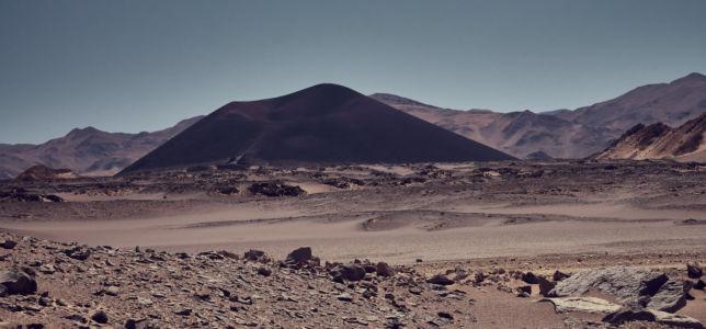 Antofagasta De La Sierra, Catamarca, Argentina, GPS (-26,330357; -67,390952)