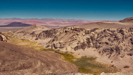 Antofagasta De La Sierra, Catamarca, Argentina, GPS (-26,485382; -67,303365)