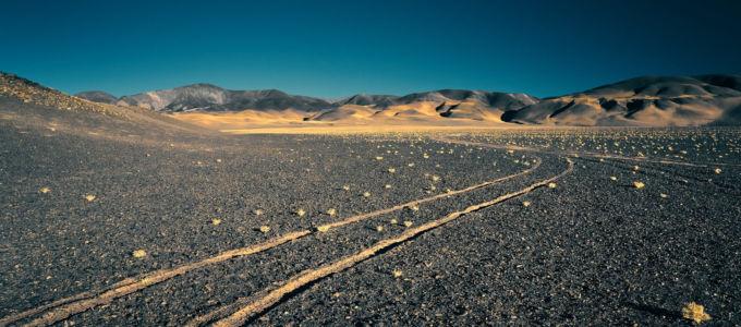 Antofagasta De La Sierra, Catamarca, Argentina, GPS (-26,537060; -67,215990)