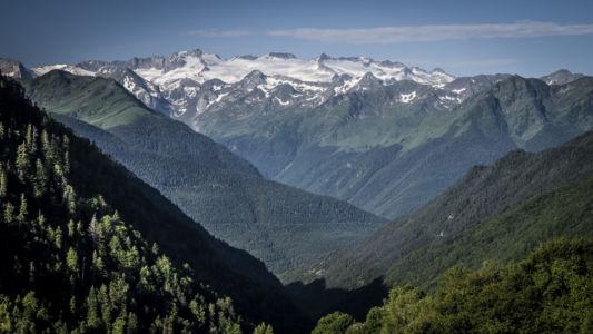 Arros, Pyrenees, GPS (42,776317; 0,789637)
