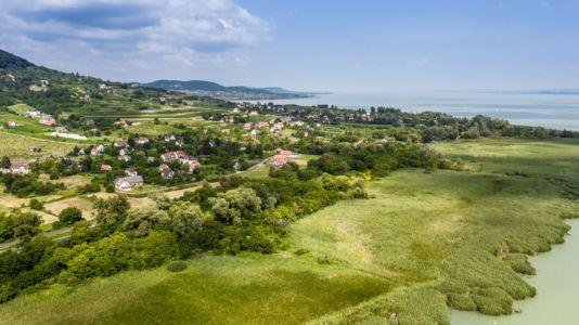 Badacsony, Hungary, GPS (46,783354; 17,487000)