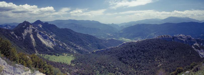 Baga, Pyrenees, GPS (42,279167; 1,876667)