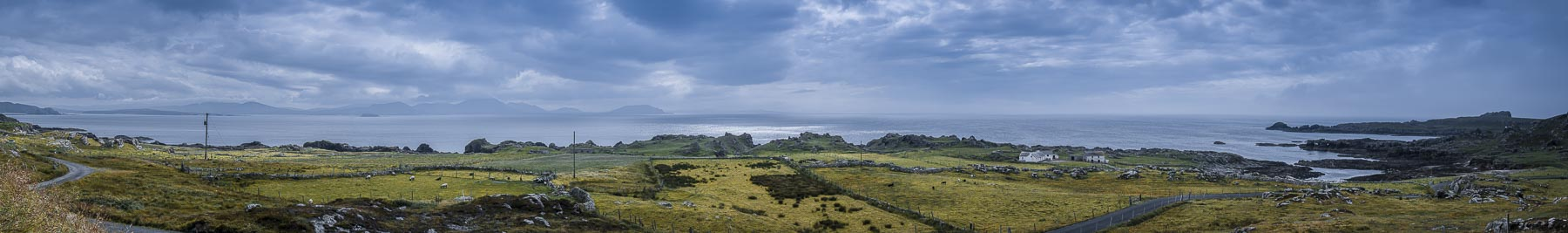 Ballyhillin, County Donegal, Ireland