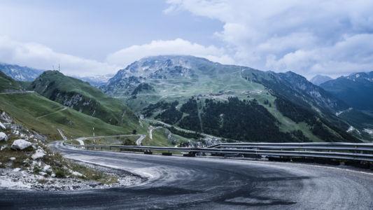 Baqueira, Pyrenees, GPS (42,708348; 0,927745)