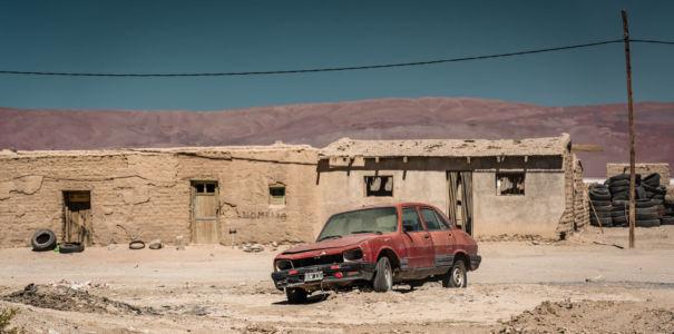 Bolsa Del Tigre, Argentina, GPS (-24,370677; -66,991905)