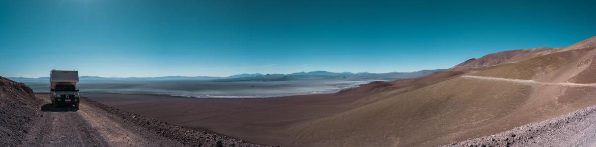 Bolsa Del Tigre, Argentina, GPS (-24,716388; -67,997500)