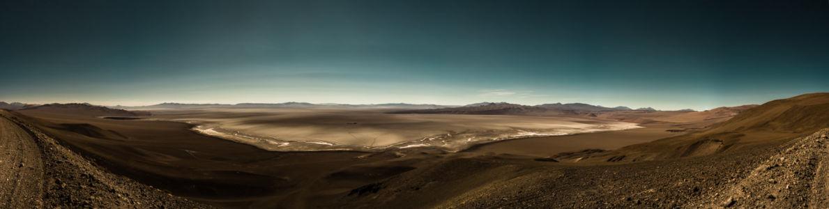 Bolsa Del Tigre, Argentina, GPS (-24,760000; -68,027500)