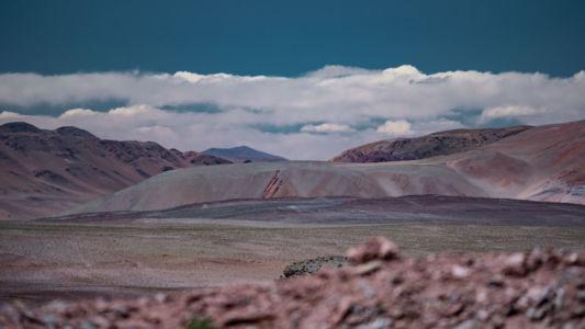 Bolsa Del Tigre, Argentina, GPS (-25,180418; -67,075727)