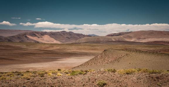 Bolsa Del Tigre, Argentina, GPS (-25,180433; -67,075823)