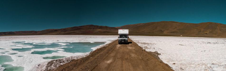Bolsa Del Tigre, Argentina, GPS (-25,358888; -67,215833)