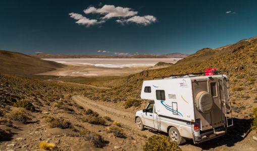 Bolsa Del Tigre, Argentina, GPS (-25,433058; -67,190738)