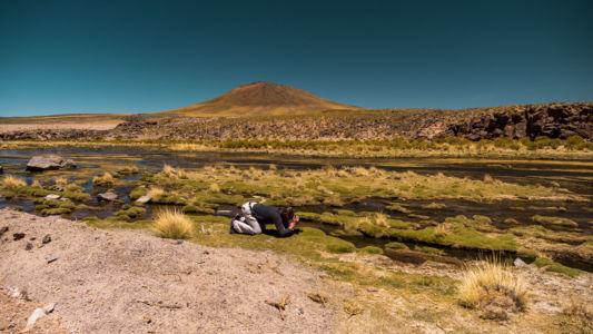 Bolsa Del Tigre, Argentina, GPS (-25,830557; -67,286962)