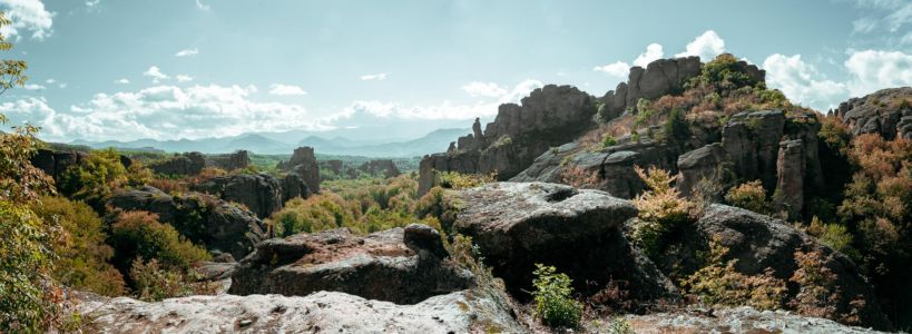 Bulgaria, Belogradchik - GPS (43,622133; 22,691740)