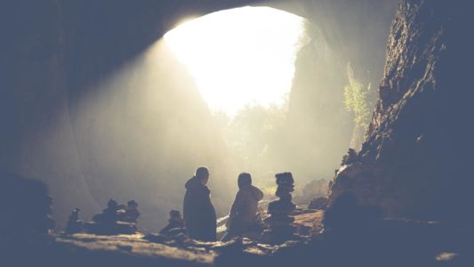 Bulgaria, Prohodna Caves, Karlukovo - GPS (43,174766; 24,074324)