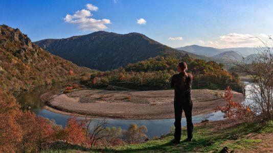 Bulgaria, River Arda Meander, Gorno Pole - GPS (41,654183; 25,871025)