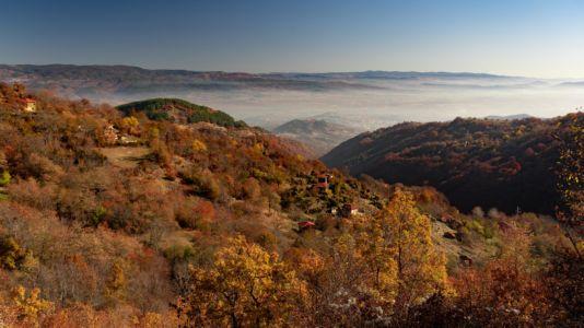Bulgaria, Sredna - GPS (41,586263; 23,677126)