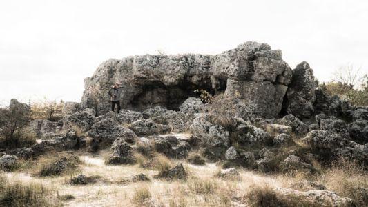 Bulgaria, Stone Forest, Slanchevo - GPS (43,226644; 27,706411)
