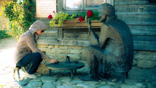 Bulgaria, Zheravna Historic Village - GPS (42,833493; 26,459255)