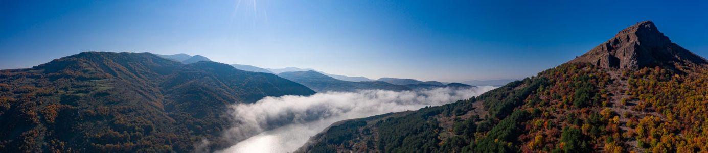 Bulgaria, Zornitsa - GPS (41,621026; 25,470528)