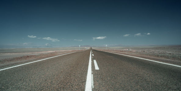Calama - Chile - GPS (-22,337012; -68,499352)