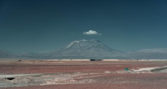 Calama - Chile - GPS (-22,338012; -68,414400)