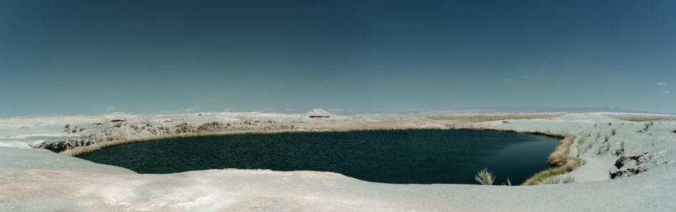 Calama - Chile - GPS (-22,338333; -68,600833)
