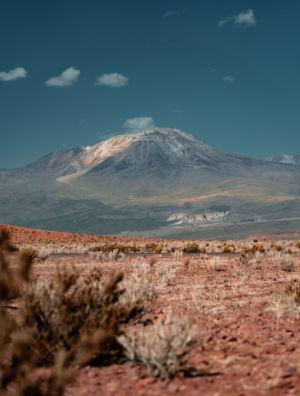 Calama - Chile - GPS (-22,340337; -68,268598)