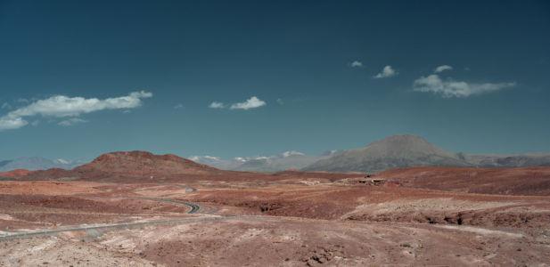 Calama - Chile - GPS (-22,349503; -68,325065)