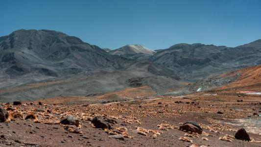 Calama - Chile - GPS (-22,352207; -68,014903)