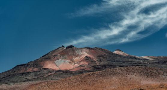 Calama - Chile - GPS (-22,373040; -68,017412)