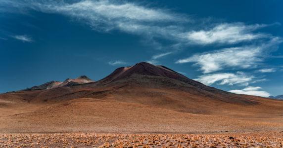 Calama - Chile - GPS (-22,431747; -68,050833)