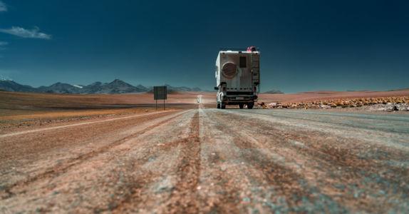 Calama - Chile - GPS (-22,431747; -68,050834)