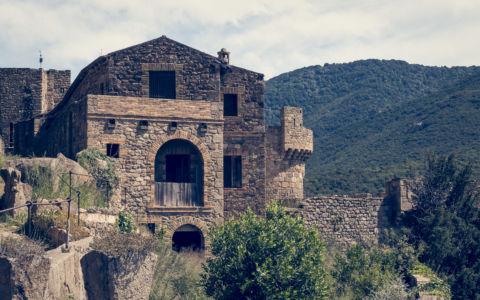 Cantallops, Pyrenees, GPS (42,446318; 2,944936)